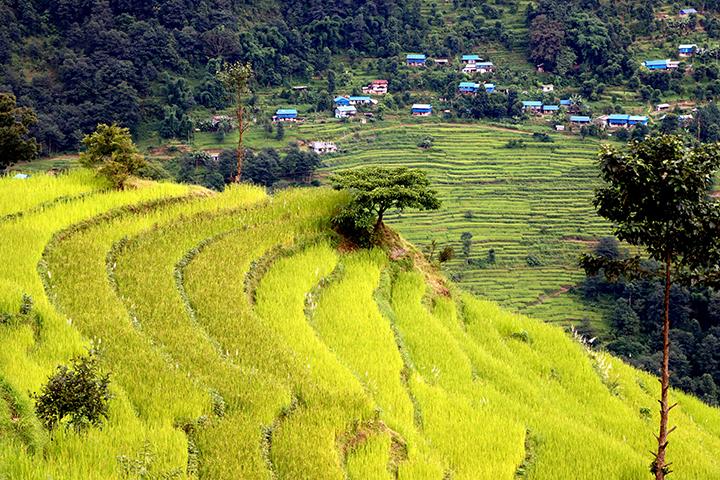 विश्व पर्यटन दिवस र दोलखाका पर्यटकीय स्थल