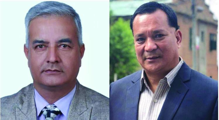 नेपाल उद्योग वाणिज्य महासंघको केन्दिय कार्यकारिणी सदस्य दुई दोलखाली निर्वाचित
