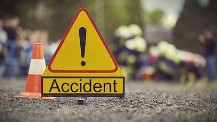 सवारी दुर्घटनामा एकको ज्यान गयो