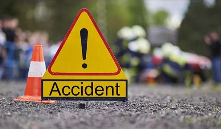 सुमो जिप दुर्घटना हुदाँ ३ जना सामान्य घाईते